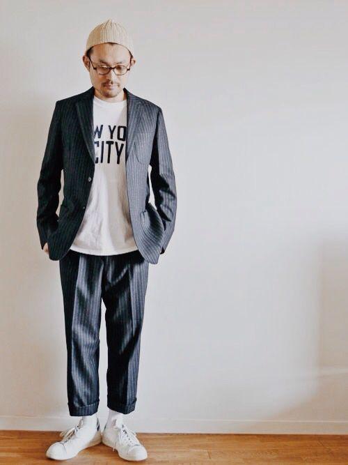 HIM」おしゃれまとめの人気アイデア|Pinterest |Al Lin