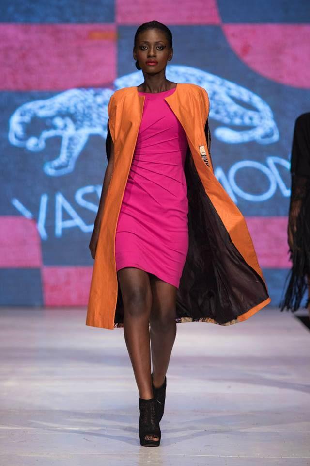 Yasika Mode @ Kinshasa Fashion Week 2015, Congo | FashionGHANA.com: 100% African Fashion