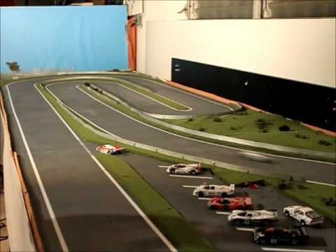 Youtube Slot Cars Slot Car Tracks Slot