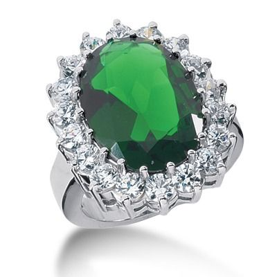 Diamond Color Stone Ring 1 40 Ct Tw Colored Stone Rings Stone Rings Fashion Rings
