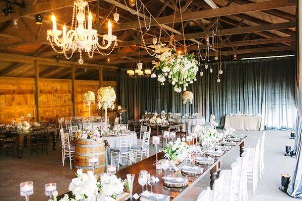 Loudoun County Loudon Wedding Venue