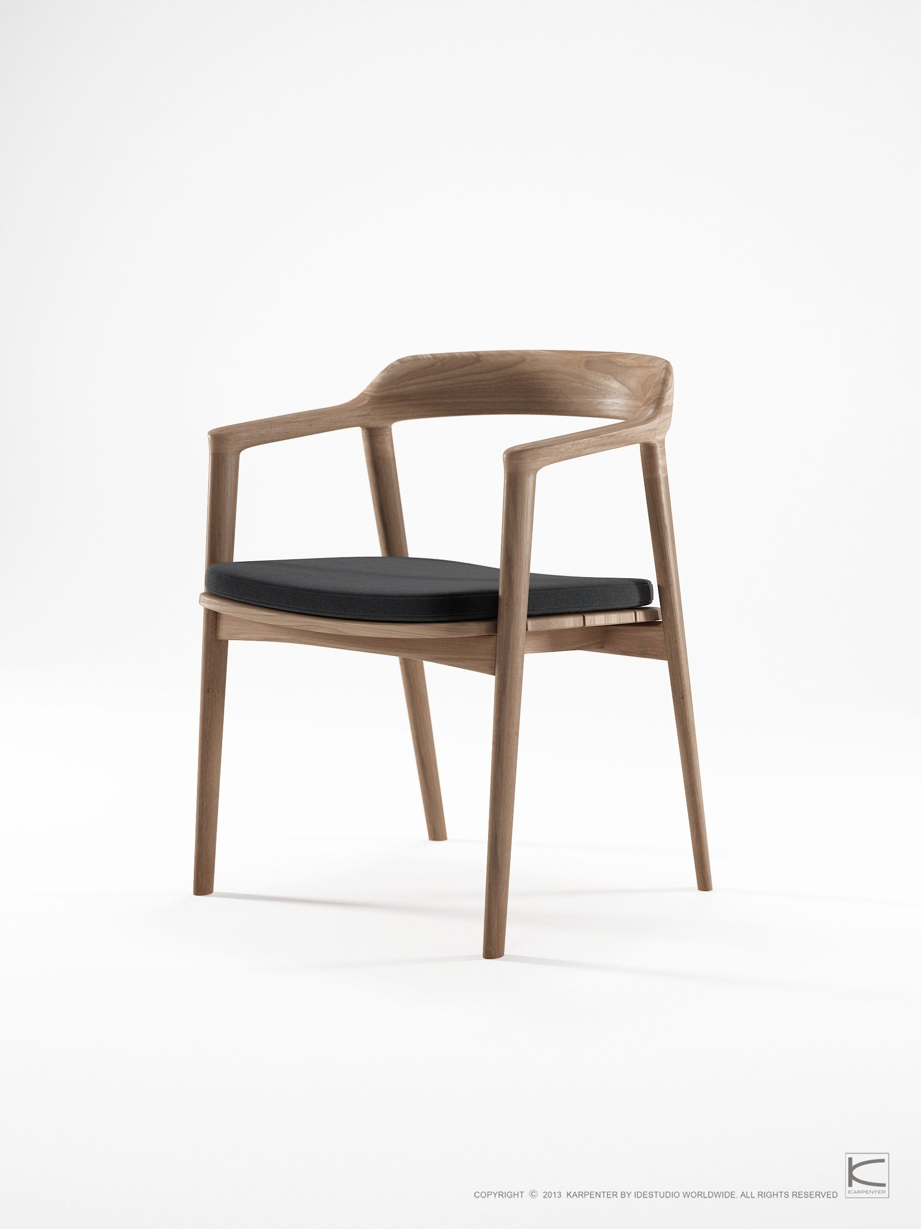 Sedia Karol Wood Download The Catalogue And Request Prices Of Grasshopper Chair