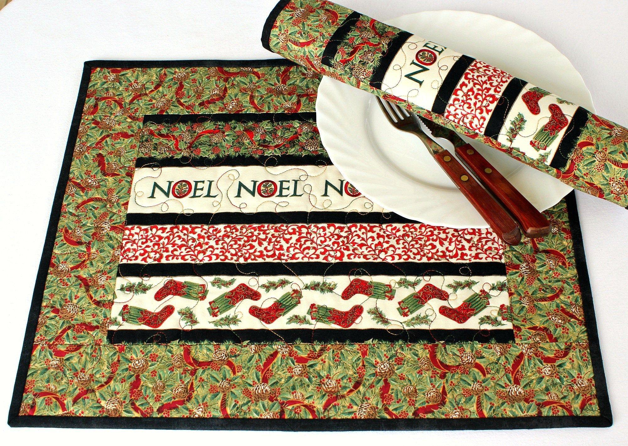 Pin On My Handmade Christmas