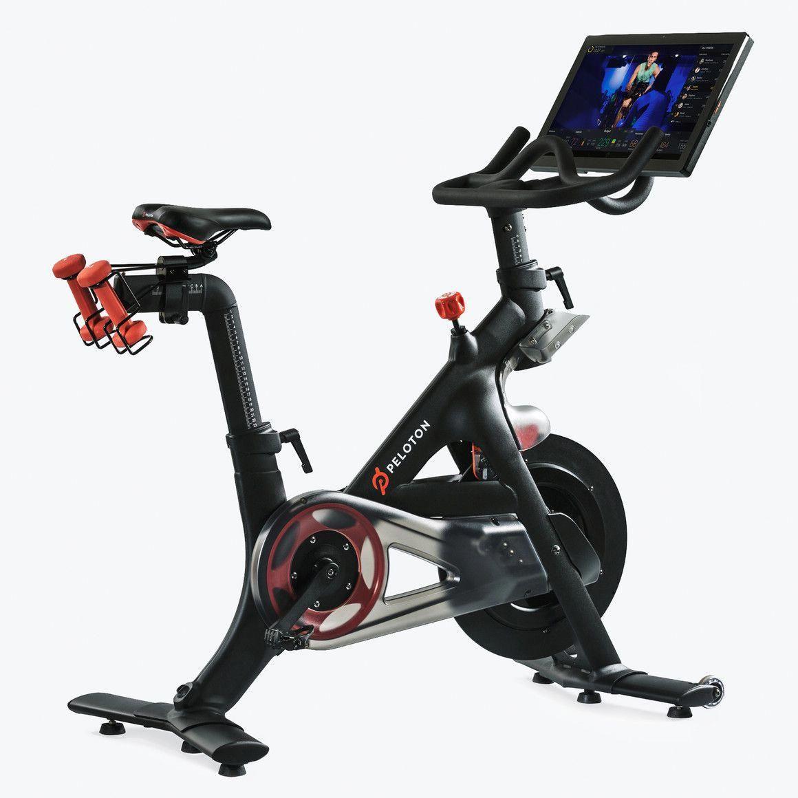 Getting The Right Bike Seat Peloton Bike Bike Biking Workout
