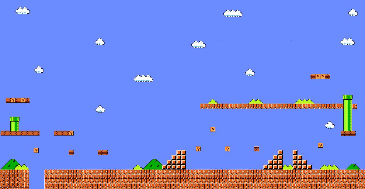 Super Mario Bros Background Super Mario Bros Mario Bros Mario