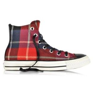 Converse All Star Limited Edition Fabric Red Toma De Descuento oQNgNpSEun