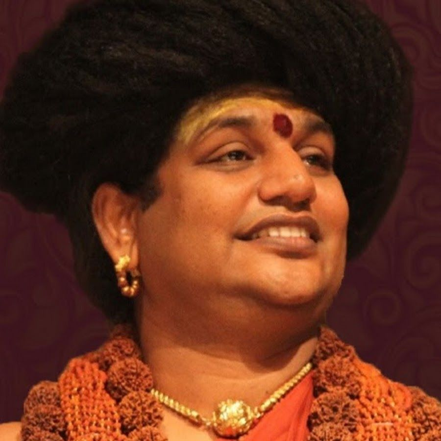 Nithyananda is a young enlightened yogi and living Incarnation with unimaginable superhuman powers. He is part of a 5000-year-old lineage of enlightened yogi...