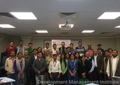 Search MBA Program details at Development Management