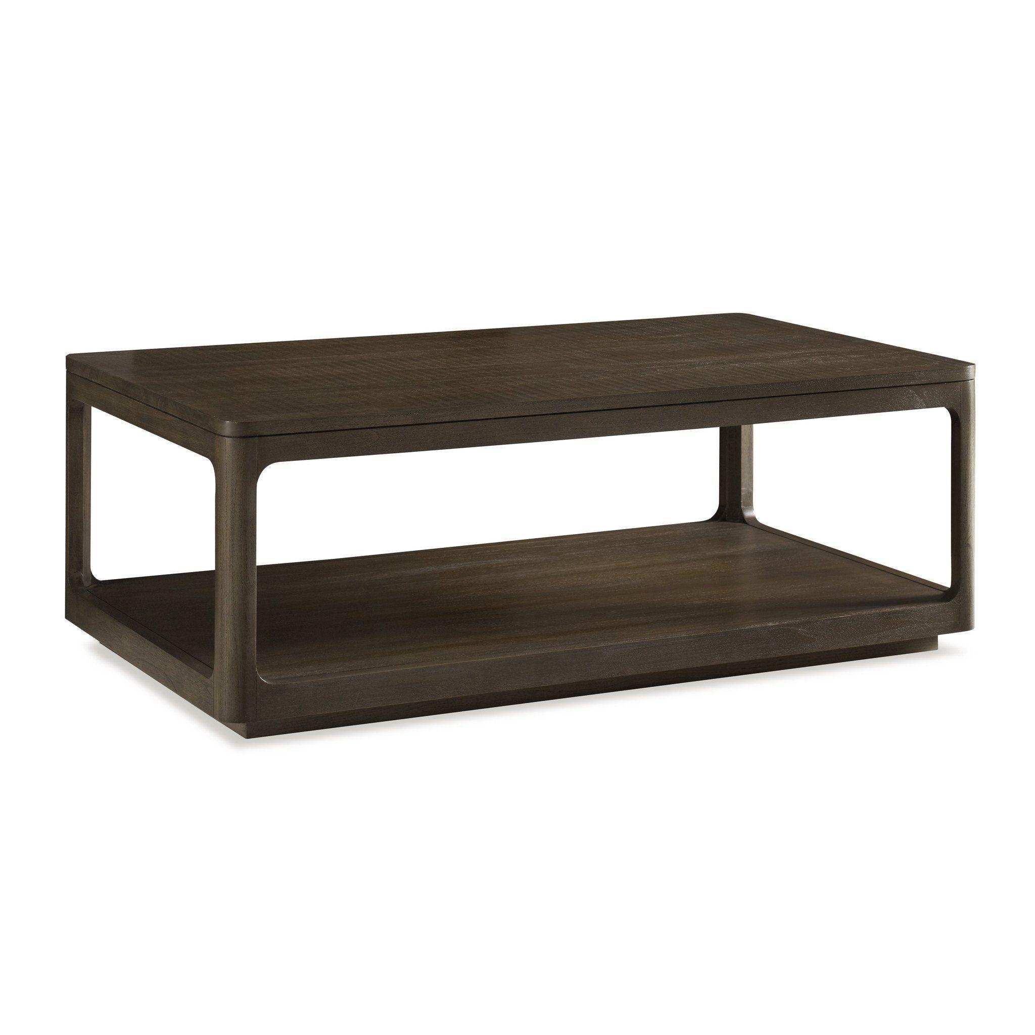 Brownstone Furniture Messina Rectangular Coffee Table Coffee Table Rectangle Coffee Table Wood Coffee Table With Storage [ 2048 x 2048 Pixel ]