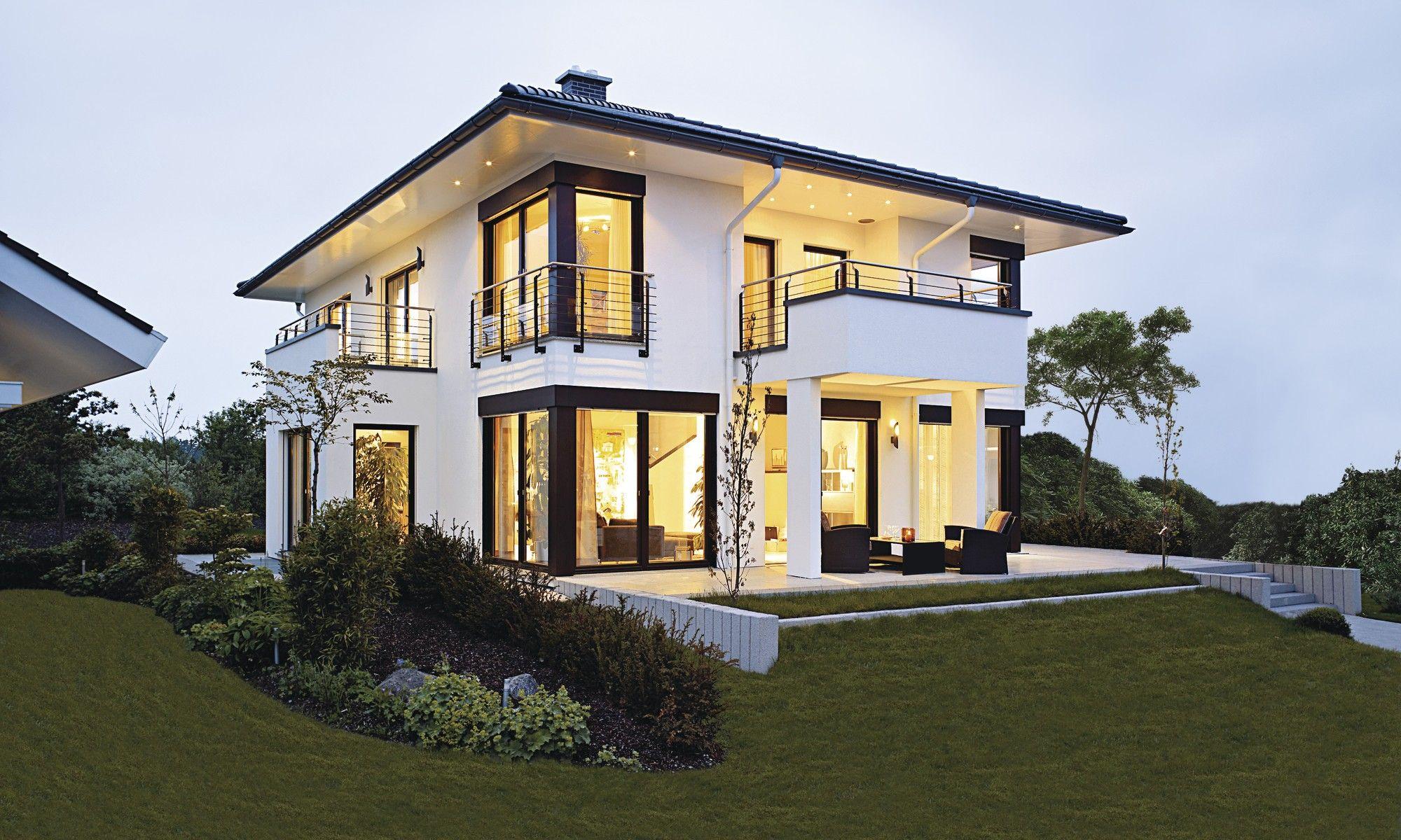 Hausdetailansicht (mit Bildern) Haus, Haus bauen