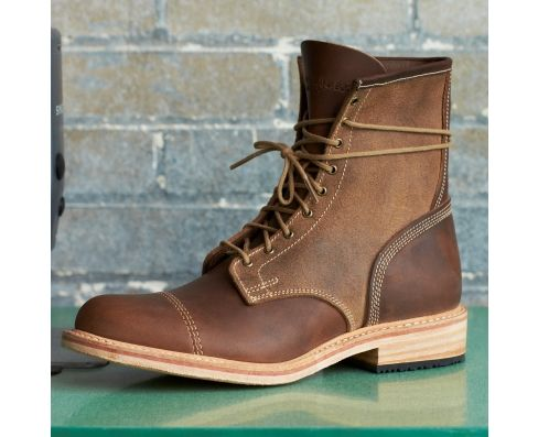 Men's Timberland Boot Company® Coulter 9 Eye Boots