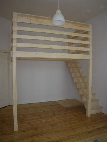 Hochbetten, Kinderbetten und Hochebenen McCarthyu0027s individuelle - hochbett fur schlafzimmer kinderzimmer