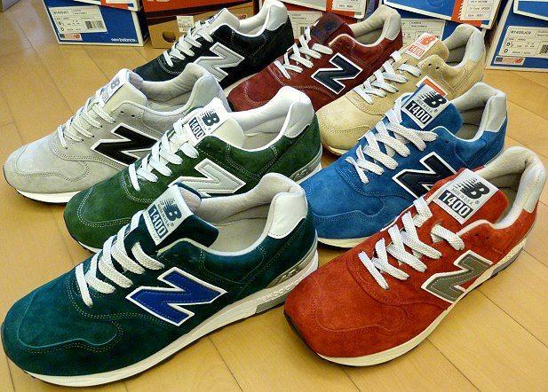 J.CREW x New Balance M1400 | New balance, Sneakers, New balance ...