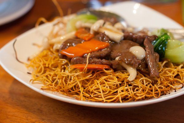 Want Some Great Chinese Food For Dinner Get Steam Delivered Using Www Doordash Com Food Dinner Chinese Food