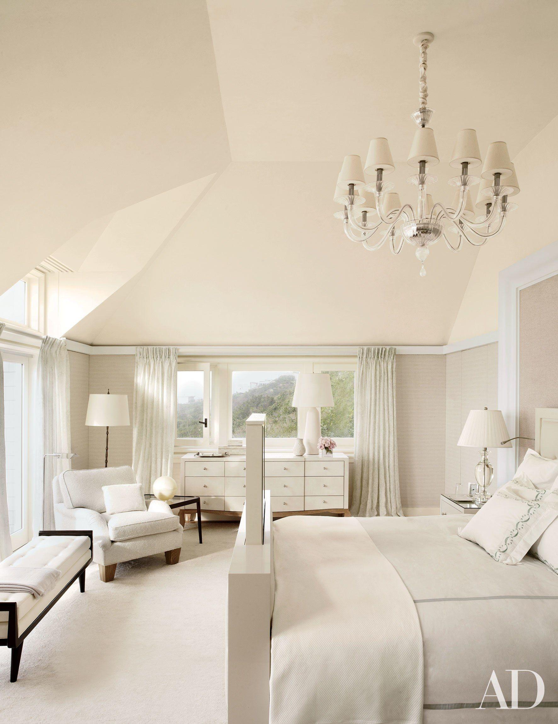 Bemerkenswert Fernseher Für Schlafzimmer Ideen Von Hidden Tv Ideas Photos | Architectural Digest