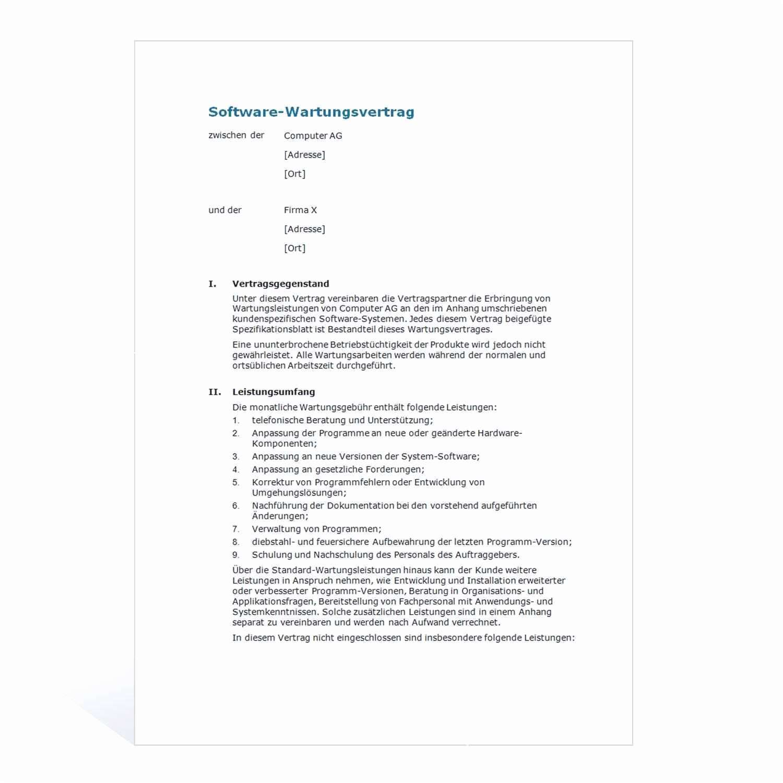 Vorlage Vertrag Minijob 16 Neu Sie Konnen 15