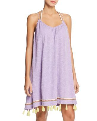f0723cdd76418 Pitusa Mallorca Dress Swim Cover-Up | Bloomingdale's | Swim 2019 in ...