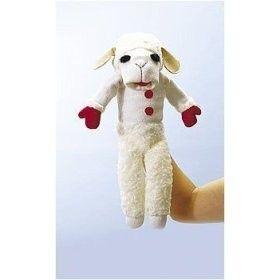 Lamb Chops Puppet Lamb Chop Puppet Plush Lamb Lamb