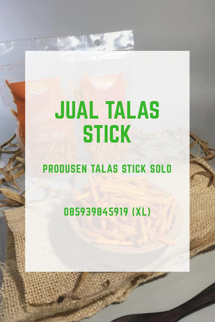 085939845919 Xl Supplier Talas Stik Talas Stick Talas Balado Makanan Ringan Pedas Camilan Sehat Keripik