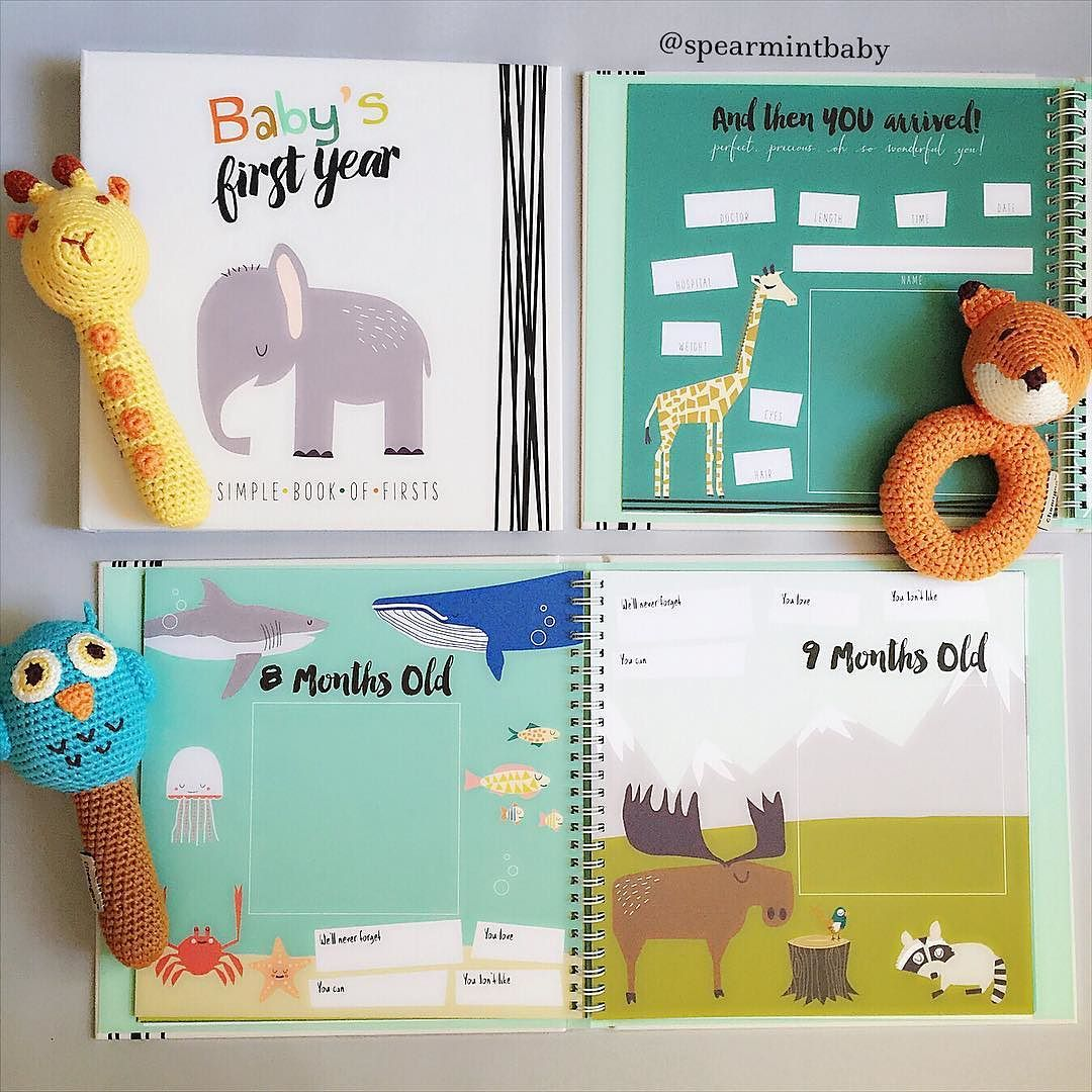 All #lucydarling Baby Books restocked  These are my absolute favorite!  Link in profile!