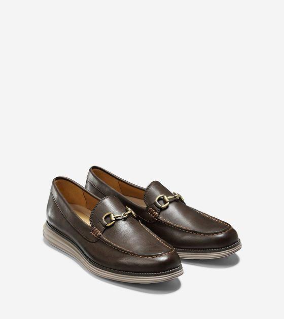 e4e213b9921 ØriginalGrand Venetian Bit Loafer Bit Loafers