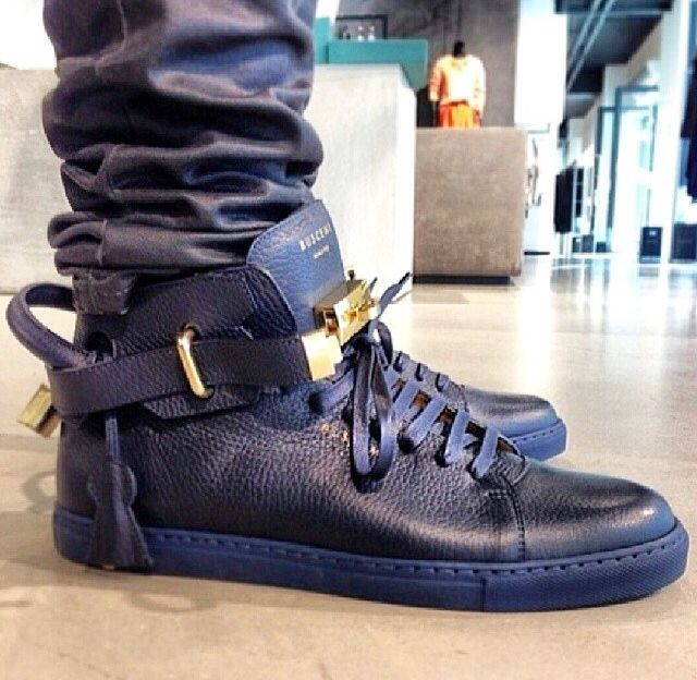Buscemi Sneakers | Foot Work | Buscemi sneakers, Gucci shoes