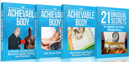 The achievable body blueprint is mike whitfields new diet plan the achievable body blueprint is mike whitfields new diet plan that allows people to eat their favorite foods 3 times a week malvernweather Images