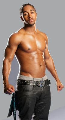 Brian Pumper And Omarion Labels Abs Black Men Bow Wow Brian Pumper Butt Muscle Omarion Tattoo