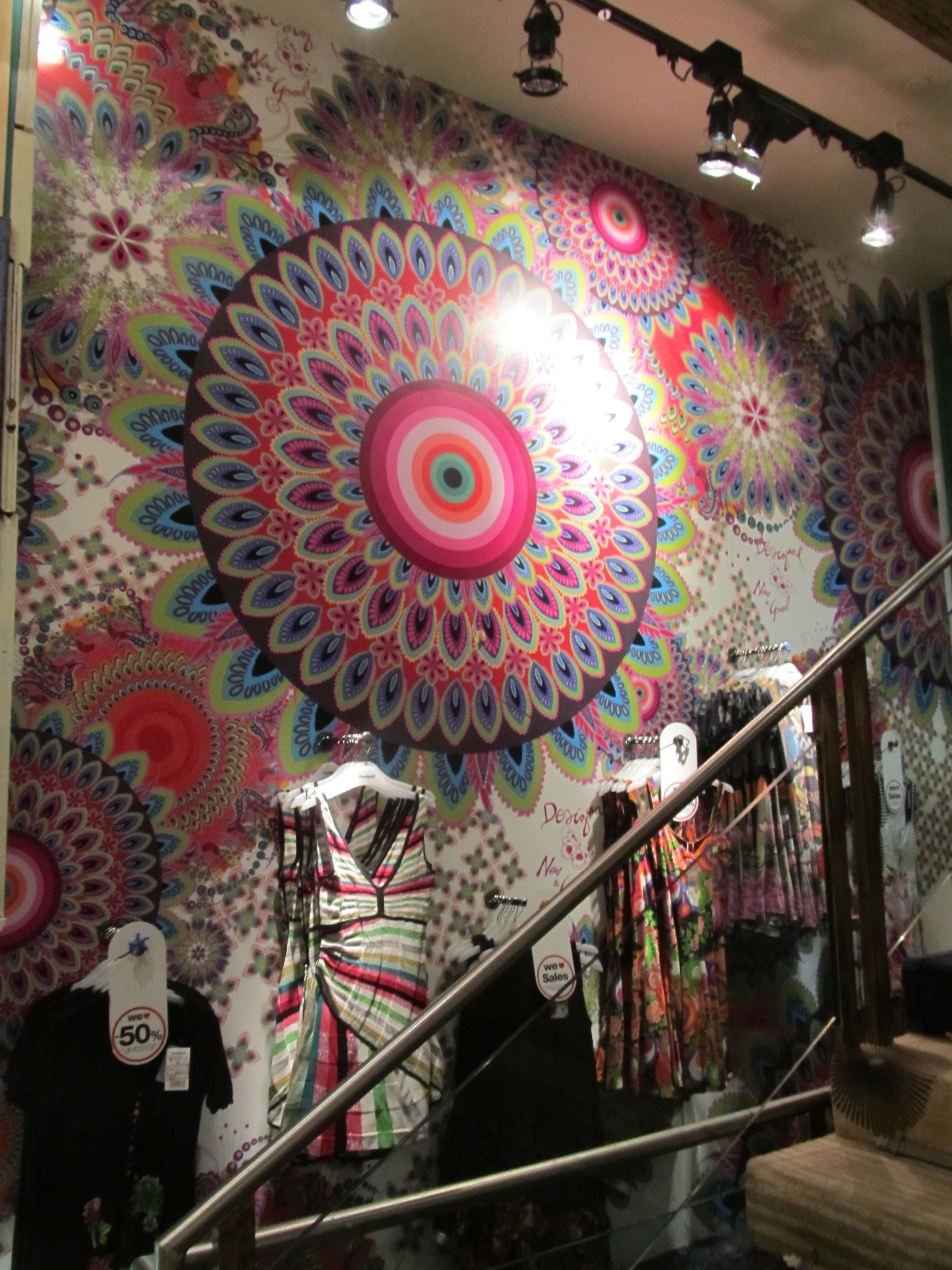 Desigual  New York City by Dorothy Durbin in 2019  Store