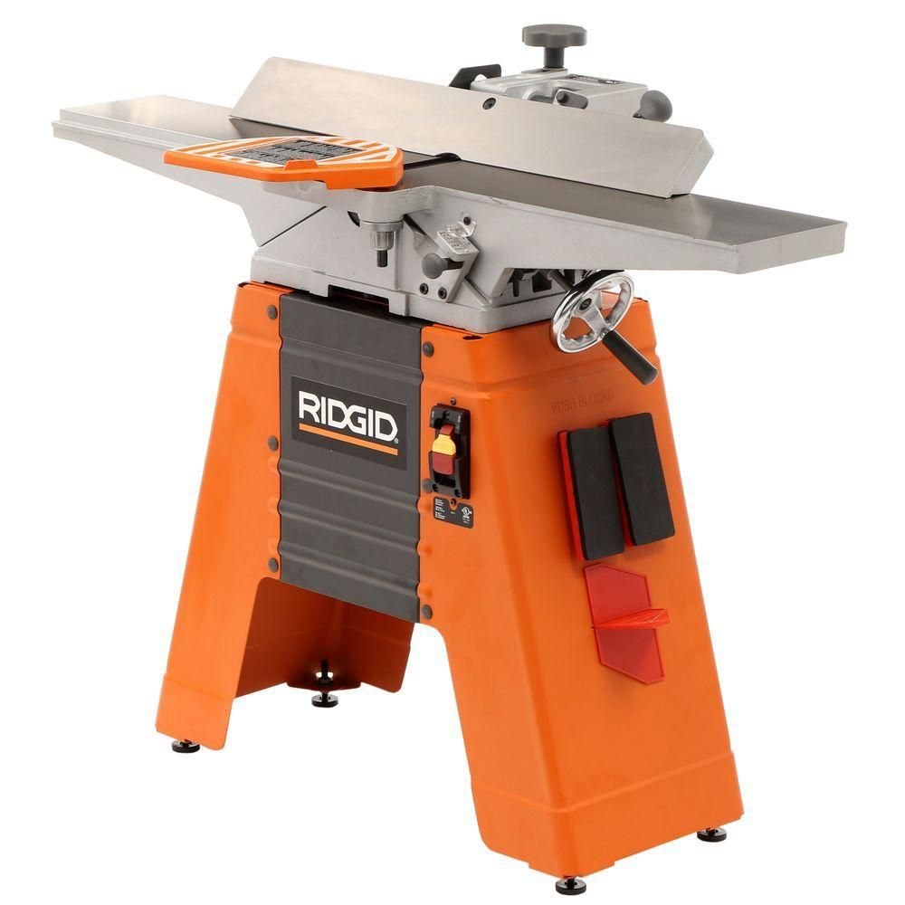 Corded Jointer Planer
