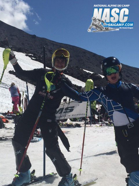 Ski Camp is now accepting reservations for Fall Camp - 2015  * Hurry Up and Drawing FREE AIRLINE TICKETS and DISCOUNT of $100.  #SkiCamp #FallCamp #Skiing #CopperMountain
