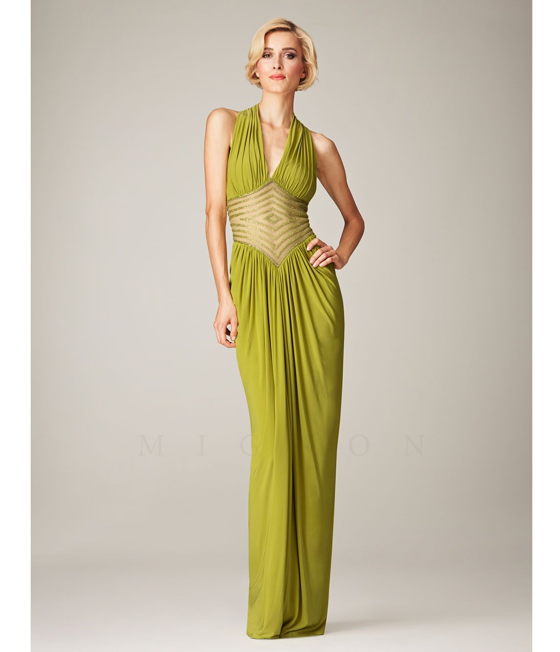 Van more evening dresses