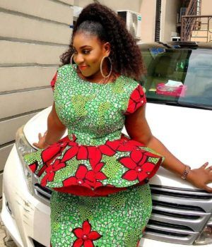 African Print Outfits ideas  That Turn Heads