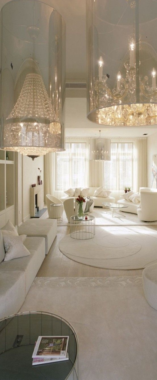 Pin By Jamie Lynn Cristello On Stunning Home Decor Design Home Kensington House Luxury Living Room