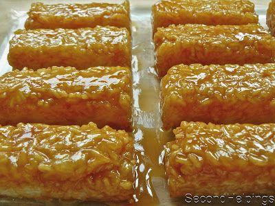 how to make baked biko