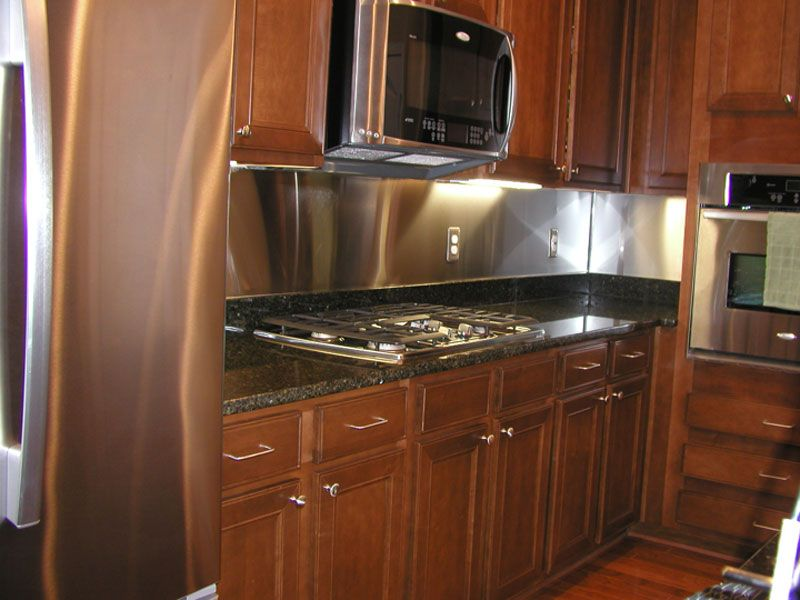 How to measure your stainless steel backsplash commerce