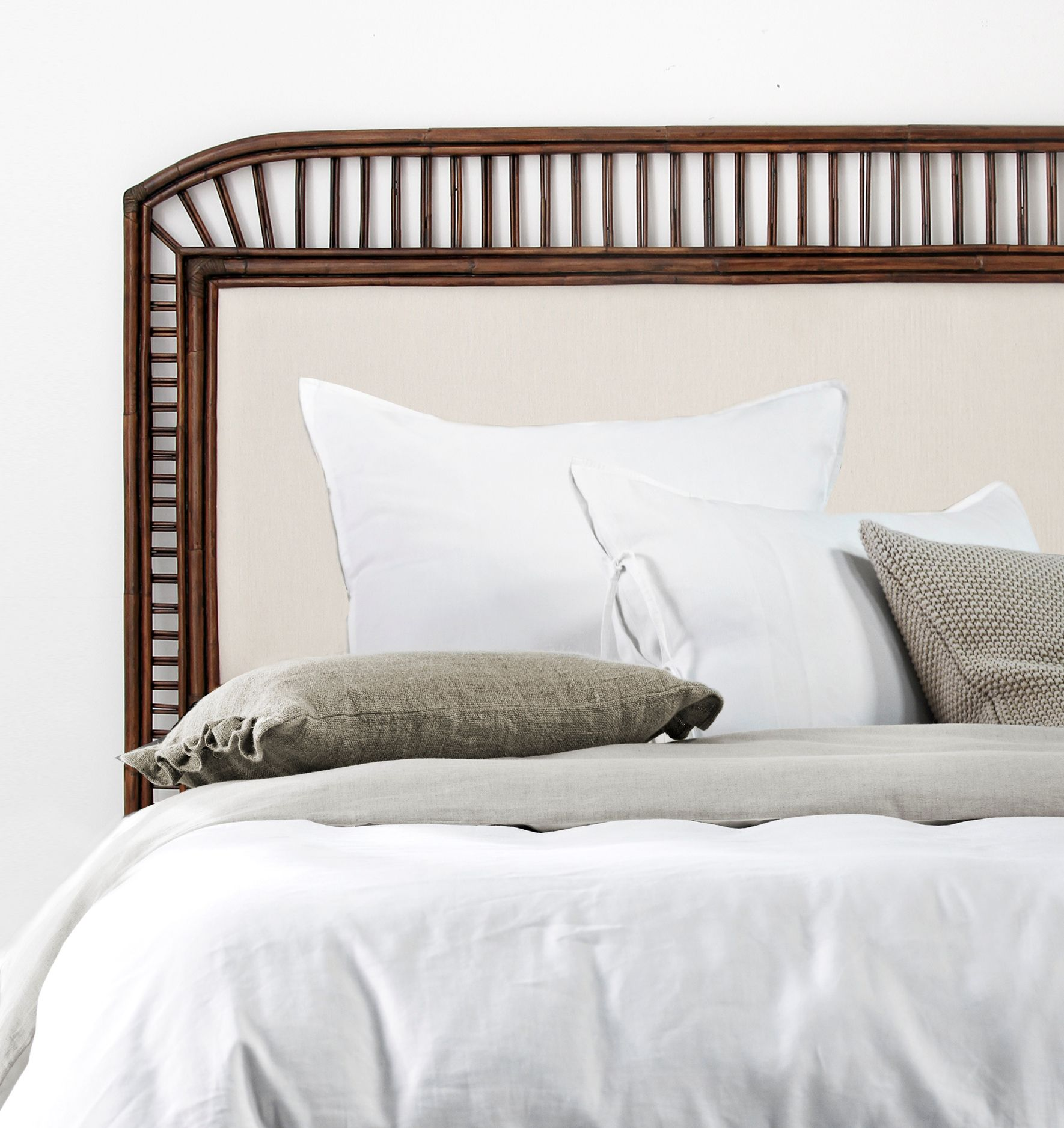 Plantation Furniture Australia Plantation Headboard Naturallycane Rattan And Wicker Furniture