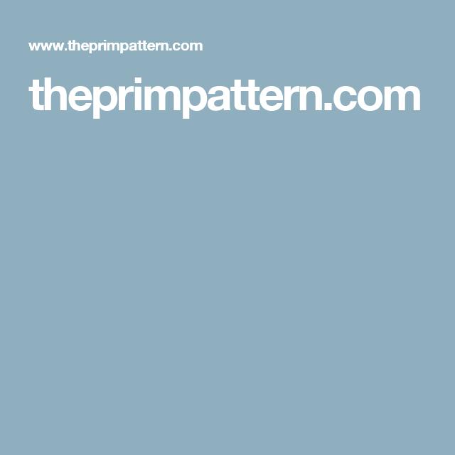 theprimpattern.com