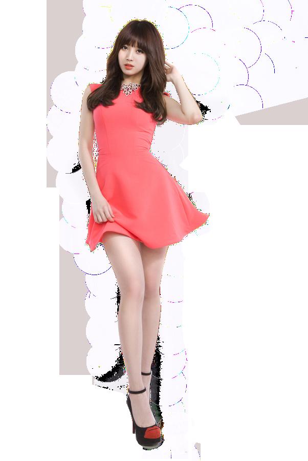 Girl Png Image Girl S Day Yura Girl Day Womens Dresses