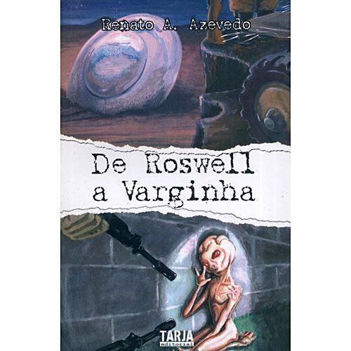 Roswell A Varginha De Http Batecabeca Com Br Roswell A