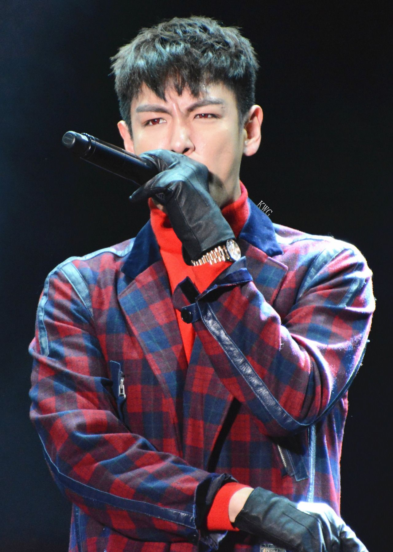 160325 TOP - VIP Fan Meeting in Nanchang