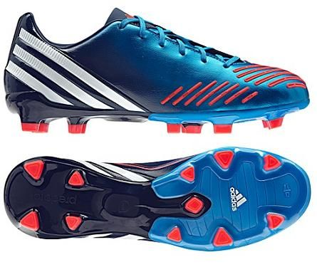 wholesale dealer edd41 d1e8f New Adidas Predator LZ Lethal Zones have arrived this June for Euro 2012.
