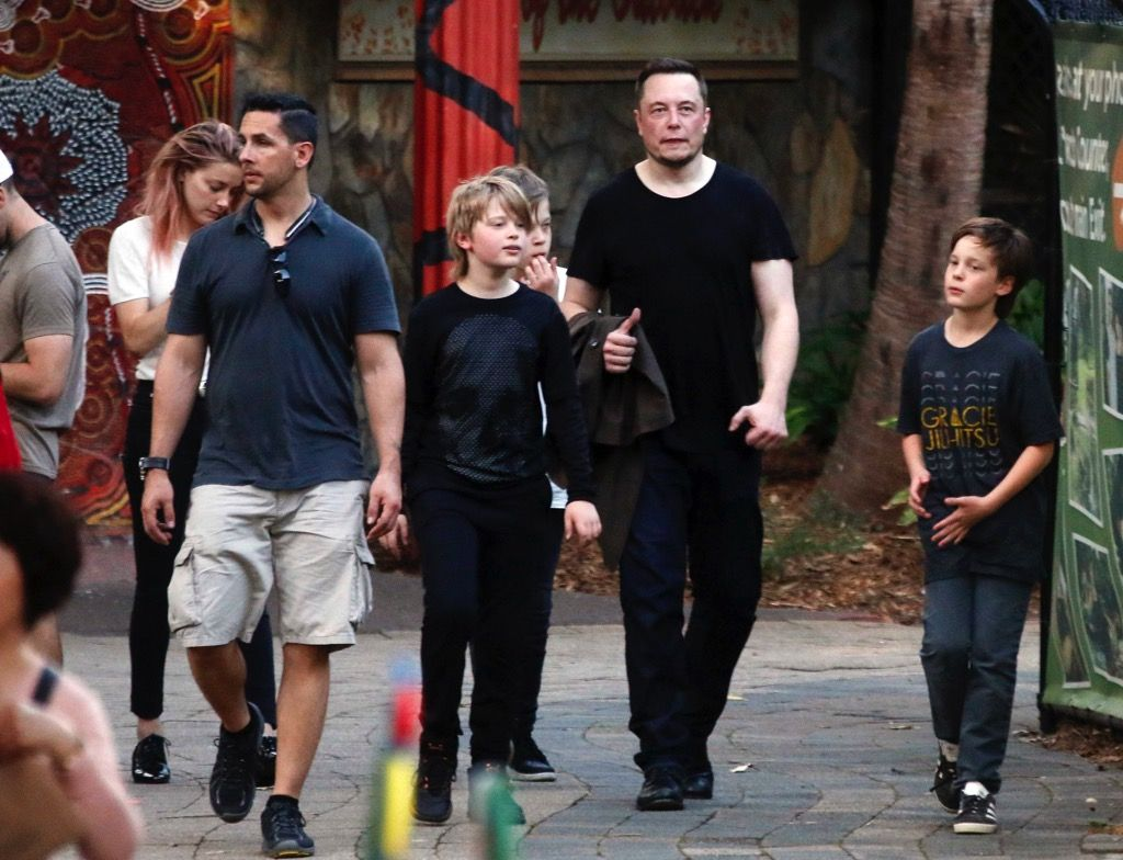 Image result for elon musk and wife juliet