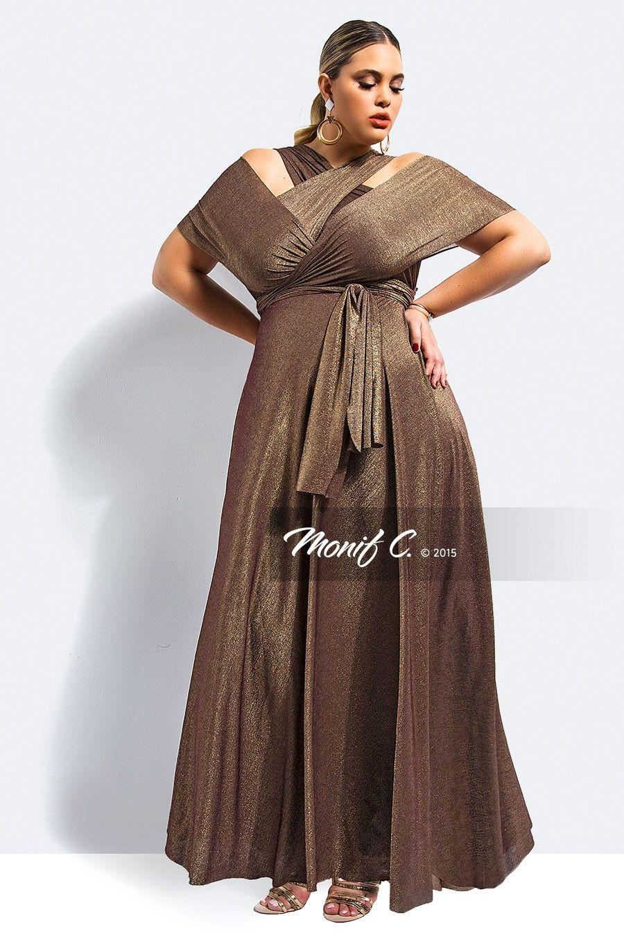 Monif c plus size clothing beautiful woman pinterest size