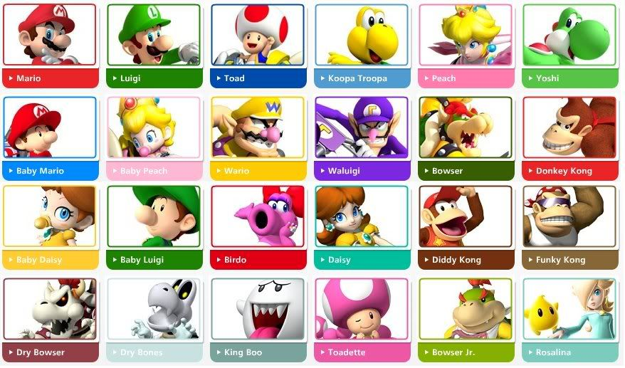 Take Your Pic Free Sigs Pics Mario Bros Mario Characters