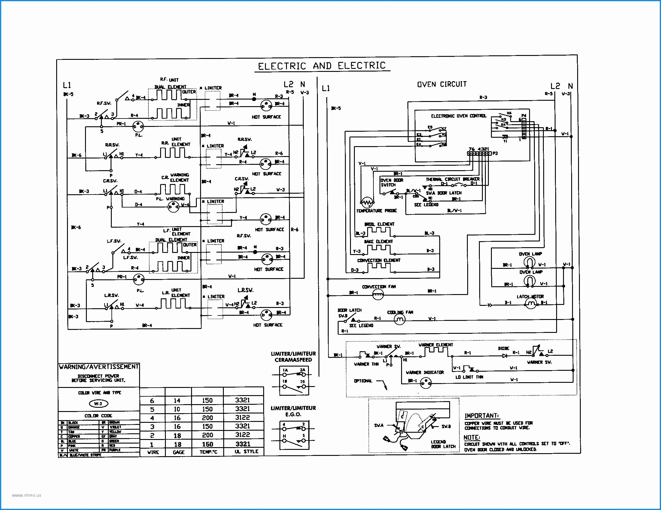 Wiring Diagram Of Washing Machine With Dryer