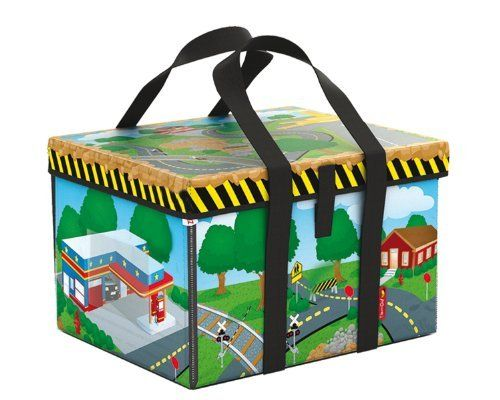 Neat-Oh! ZipBin Small Town Small Play Set by Neat-Oh, http://www.amazon.com/dp/B000U0O8LM/ref=cm_sw_r_pi_dp_q6vPrb1V3CXPR