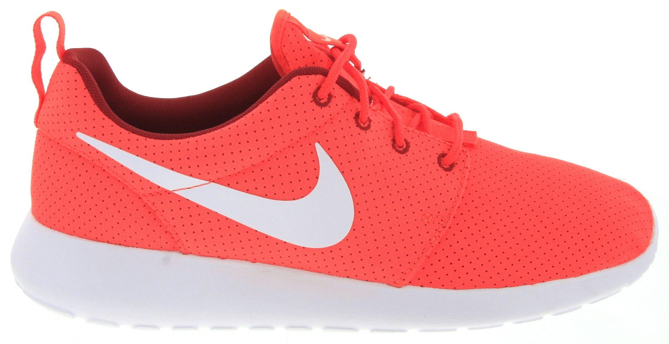 Roshe Run 14 Sneakers in Orange