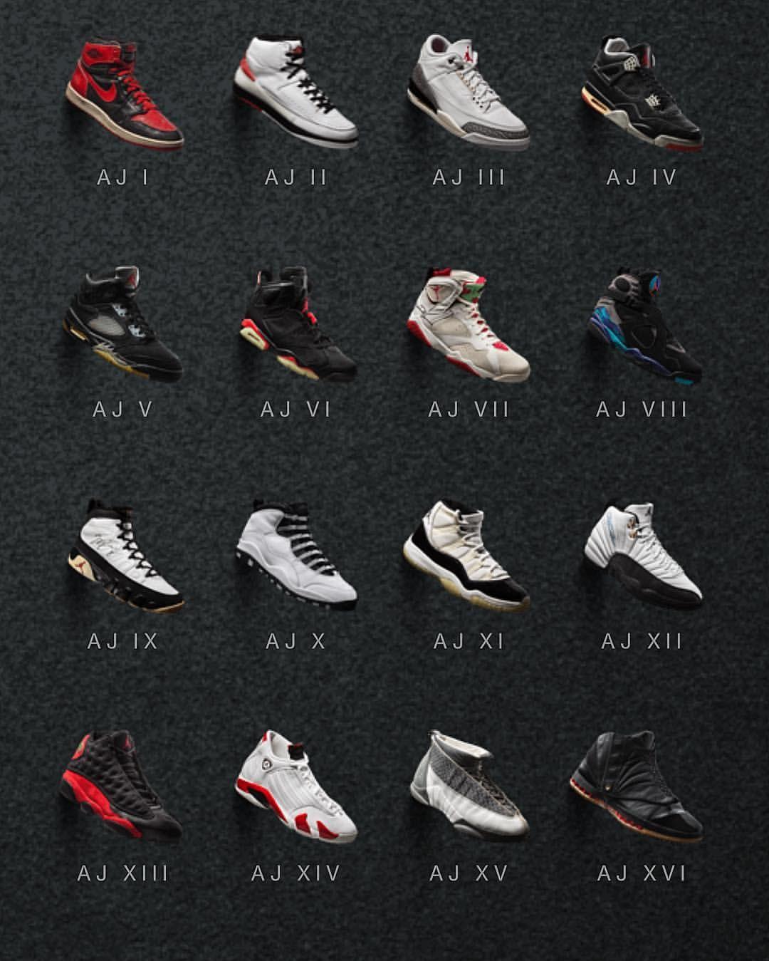 9 023 Likes 603 Comments Nice Kicks Nicekicks On Instagram What S Your Top 3 Favorite Og Air Jordans Nic Air Jordans Jordans Shoes Sneakers Jordans