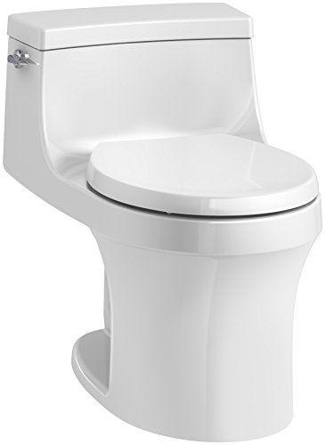 The 8 Best Toilets To Buy In 2019 One Piece Toilets Toilet Kohler Toilet